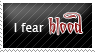 I fear blood stamp by ohhperttylights
