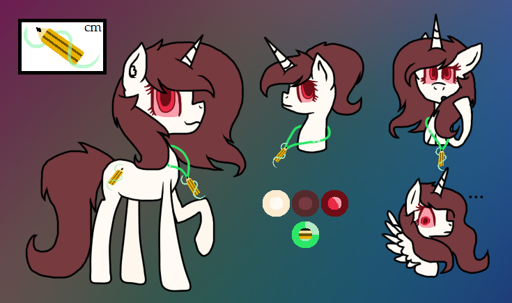Peaches Ref by puddycat431