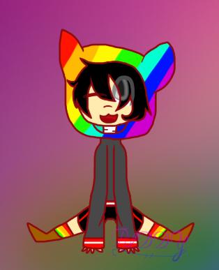 Am I Cute? by puddycat431