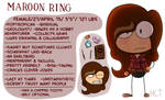 Maroon Ring's Updated Reference