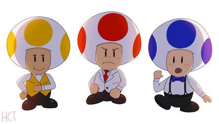 3 of them...!