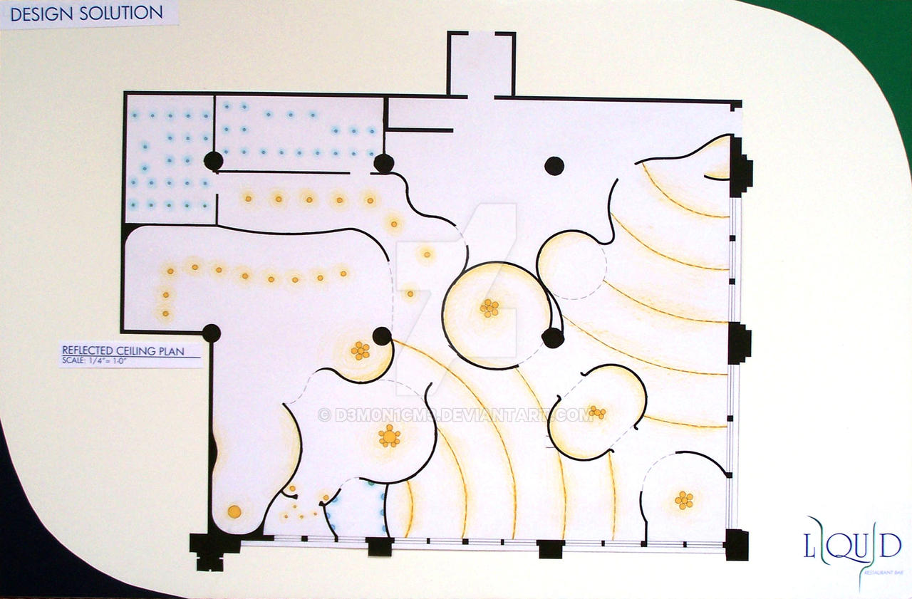 floor plan wallpaper