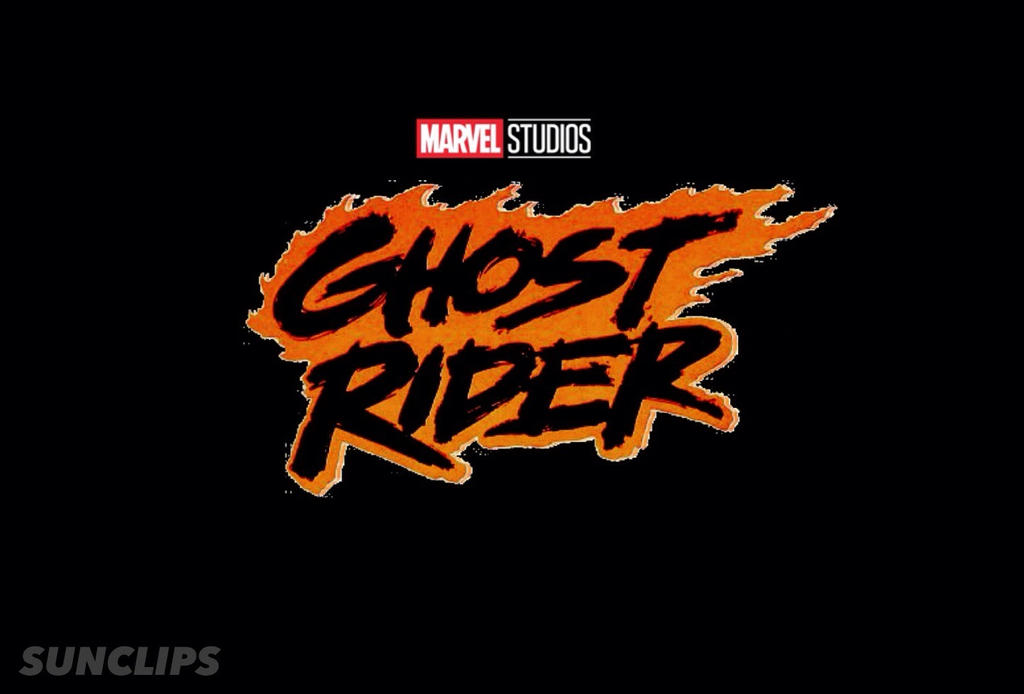 Group Of Ghost Rider Logo Related