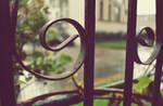 Rainy dayz (London) by Dancing-Star