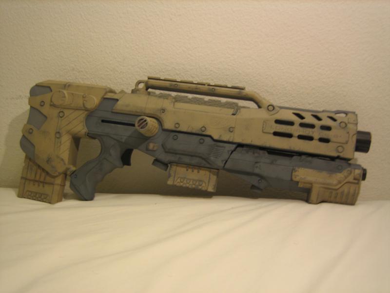 nerf guns pinterest custom paint jobs custom paint and nerf gun. Black Bedroom Furniture Sets. Home Design Ideas