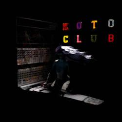 Banshibito - Koto Club Cover Art