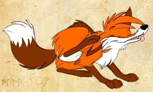 Fox 32 by Mimi-fox