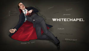 whitechapel by monster3x