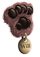 Will paw~