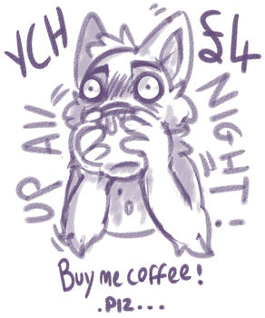 Coffee YCH (open)