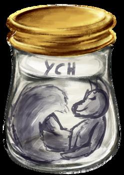 Jar Ych (OPEN)