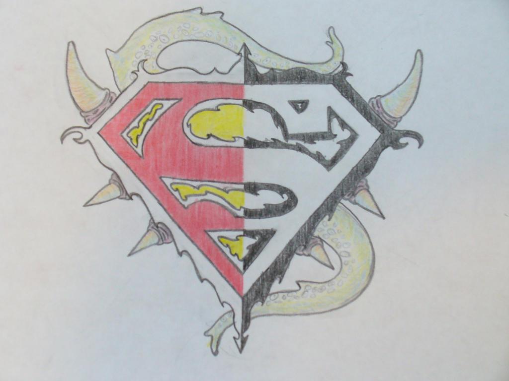Superman logo by soadown on deviantart superman logo by soadown buycottarizona Gallery