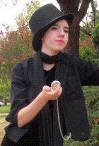 Mollykittykat's Profile Picture