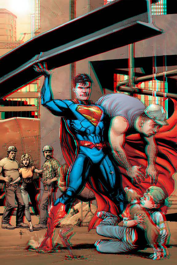 superman_in_3d_anaglyph_by_xmancyclops-d5a5lin dans 3D