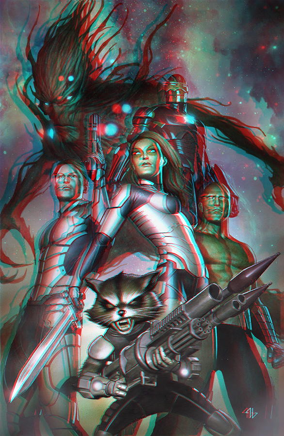 guardians_of_the_galaxy_in_3d_anaglyph_by_xmancyclops-d77uxo0 dans 3D