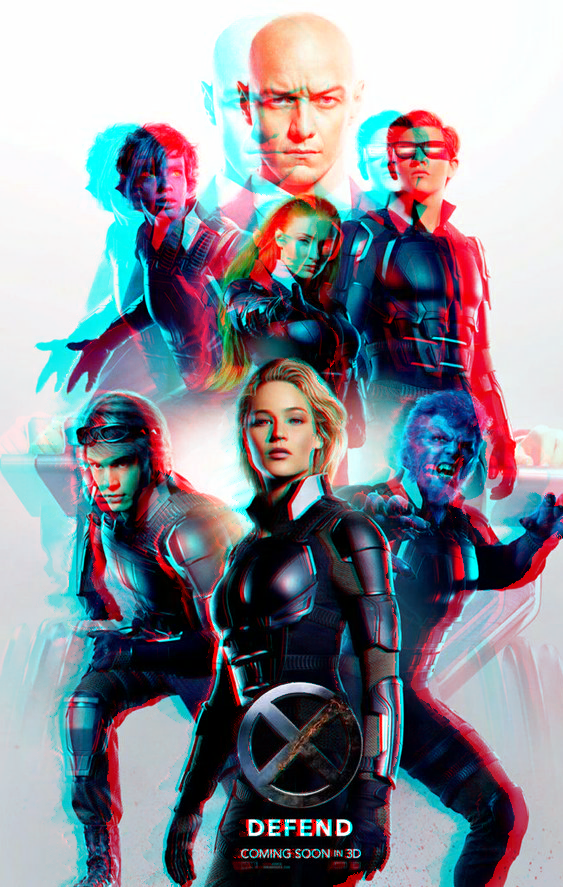 x_men_apocalypse___the_x_men_in_3d_anaglyph_by_xmancyclops-d9w9vkf