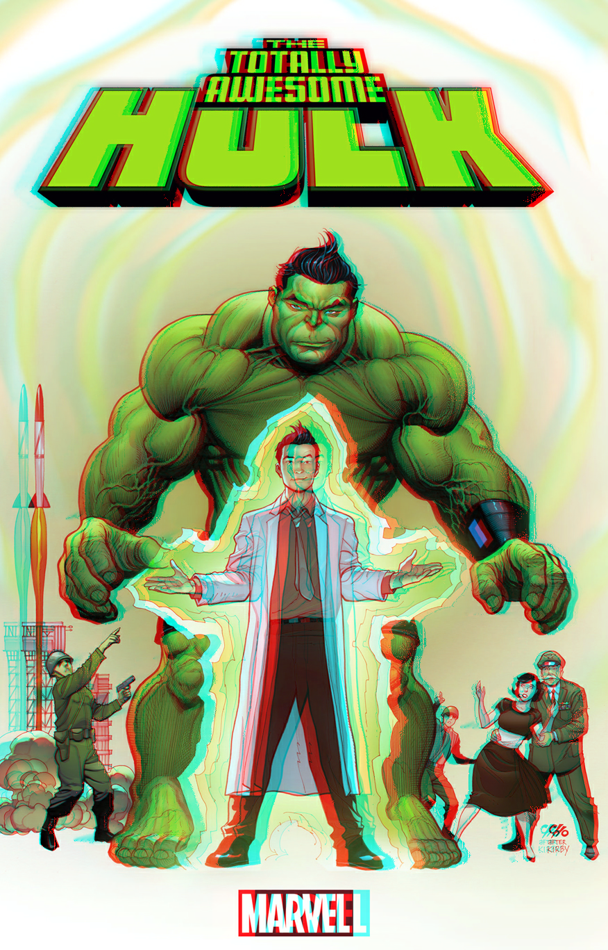 the_totally_awesome_hulk_in_3d_anaglyph_by_xmancyclops-da1ve5d dans 3D