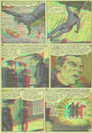 Blue Beetle 3D page 3 by xmancyclops