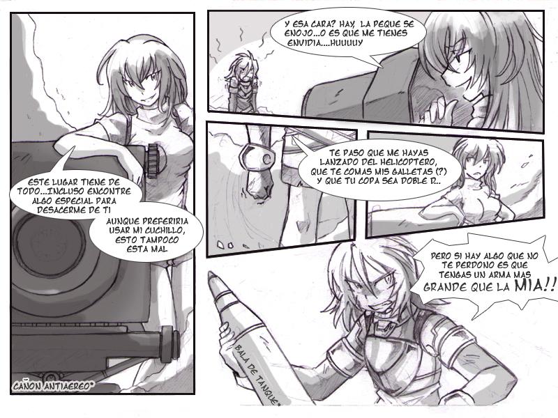 LF: Luft vs Zary pg 5 by Keiteki