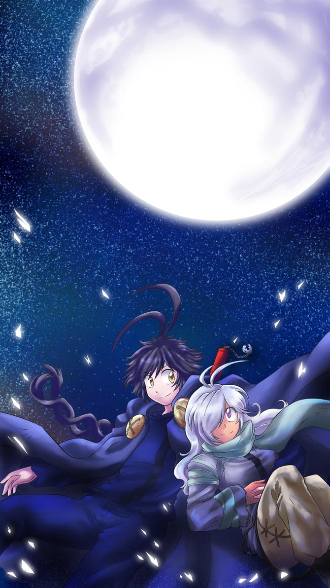 ::Luna:: by Keiteki
