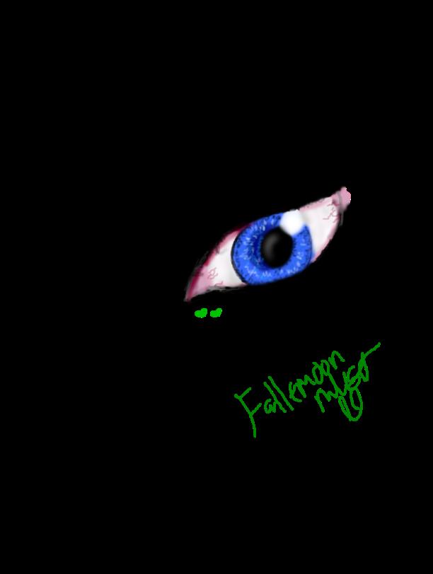 Eye by fallenmoonmist