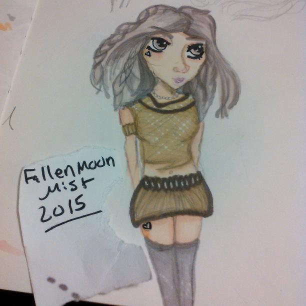 sky by fallenmoonmist