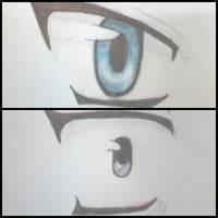 Eh... Ojos