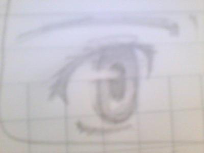 Eye/Ojo