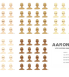 Aaron + Erin Base by dt8thd--pixels