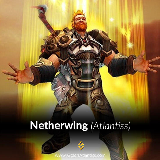 Powerleveling-netherwing
