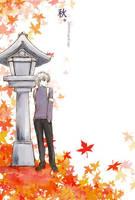 Autumn-Killua by KuguKiugu