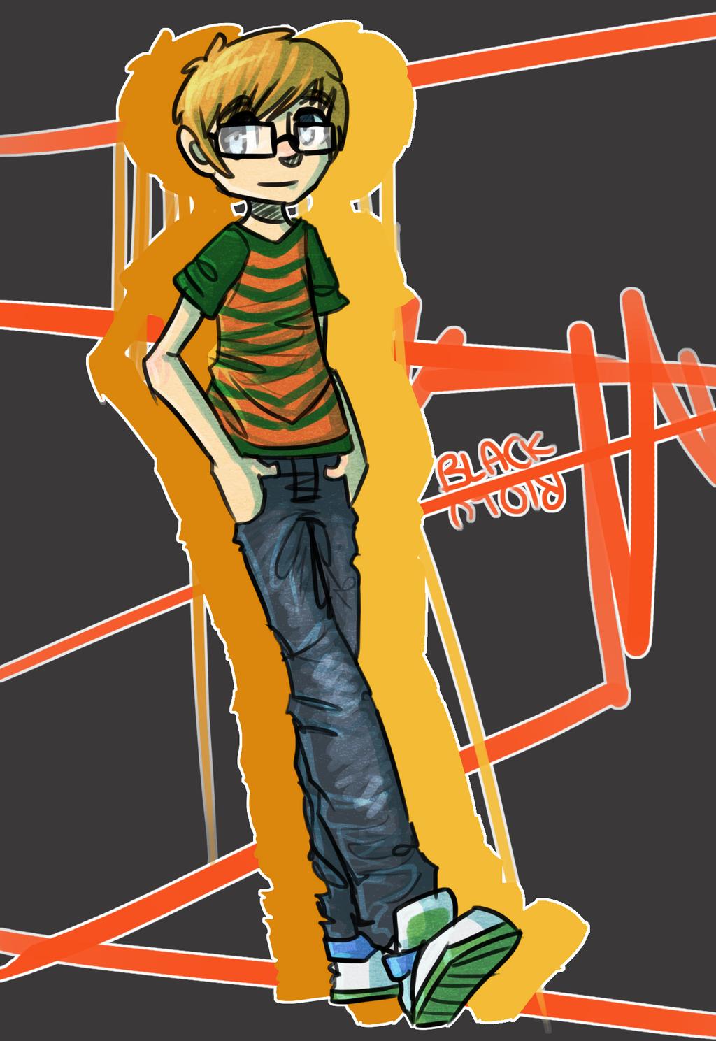 blackriolu's Profile Picture