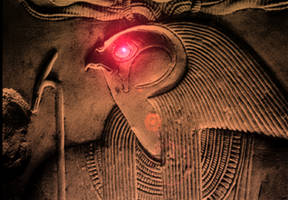 Horus by wanderer6