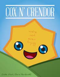 Cox N' Crendor Icon/Poster