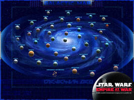 star wars map. by firedevel