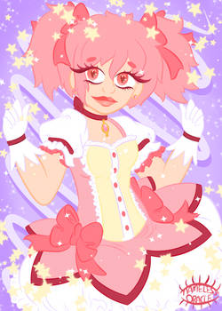 ~Become a Magical Girl~