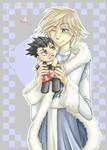 TRC: Little Kuro for You