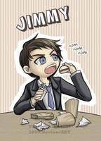 SPN: Nom Nom Nom by Twilight-Deviant