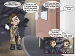 SPN: I'll Just Wait Here Then by Twilight-Deviant