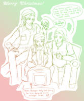 SPN: You're a Mean One by Twilight-Deviant