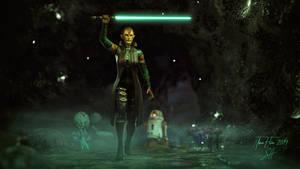 Cathar Jedi