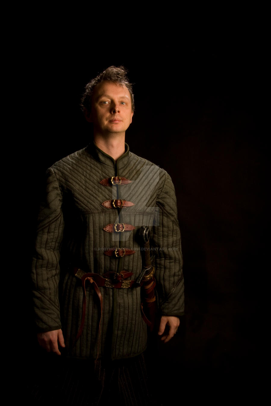 Gambeson by RobynGoodfellow