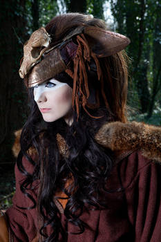Forest Witch 1