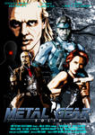 Metal Gear Solid the Movie