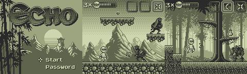 Game Boy - Echo by Nether83