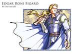 Edgar Roni Figaro