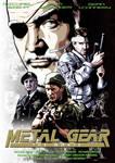 Metal Gear: the Movie