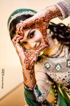 Day 303: A Happy Bride