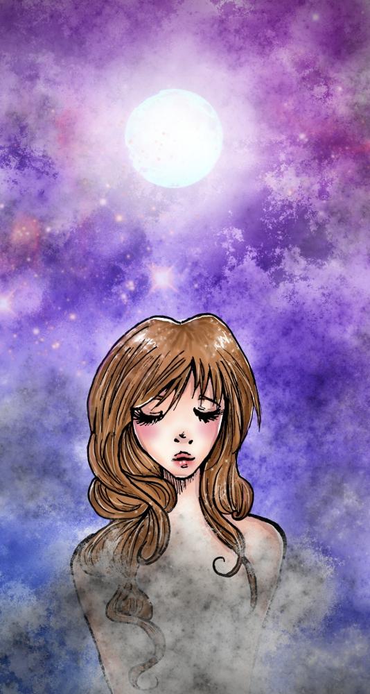 Filia Lunae by PureKitten