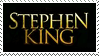 Stephen King by namy-d